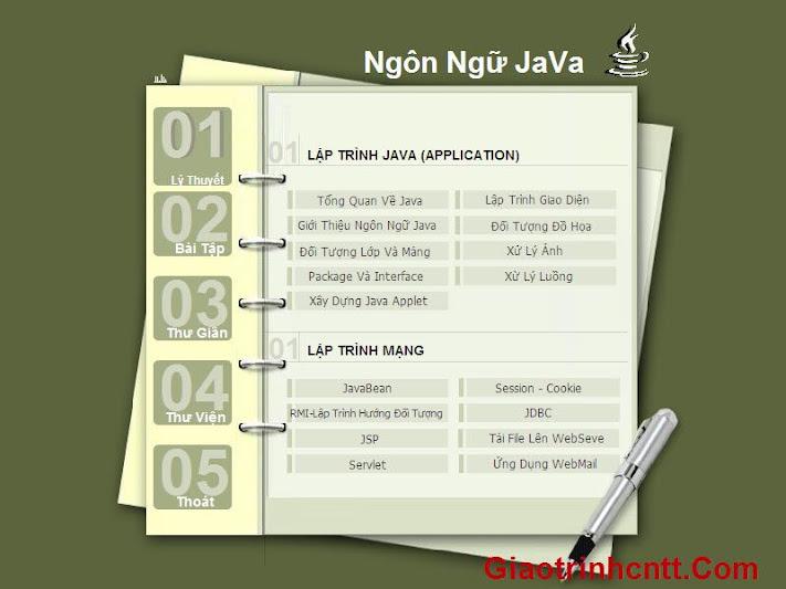 lập trình, java, lập trình java, ssdg