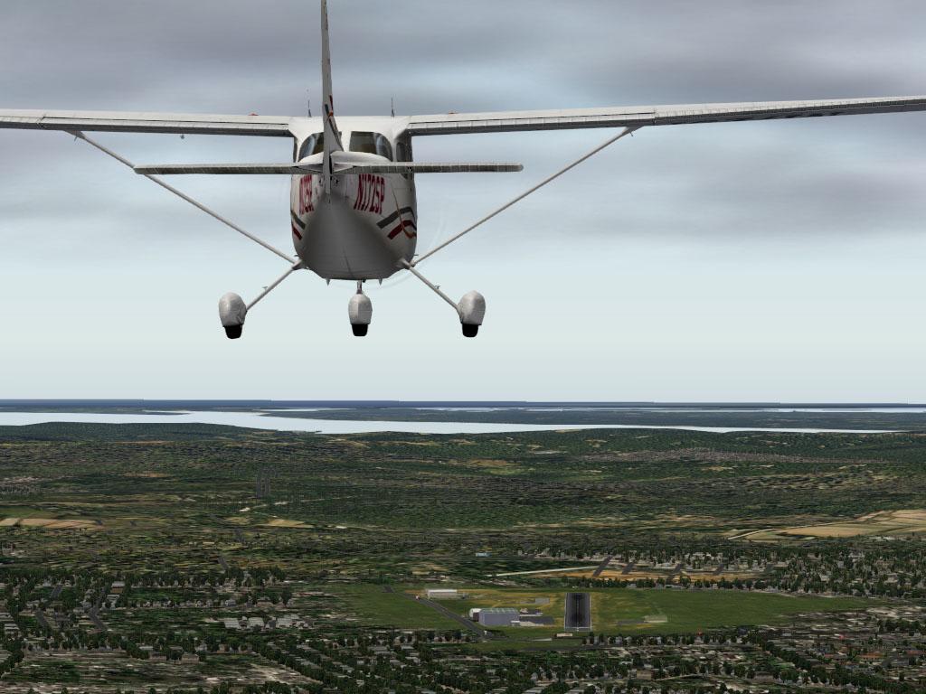 Cenário SWFN 1.1 - Aeroclube de Manaus / AM SWFN_00
