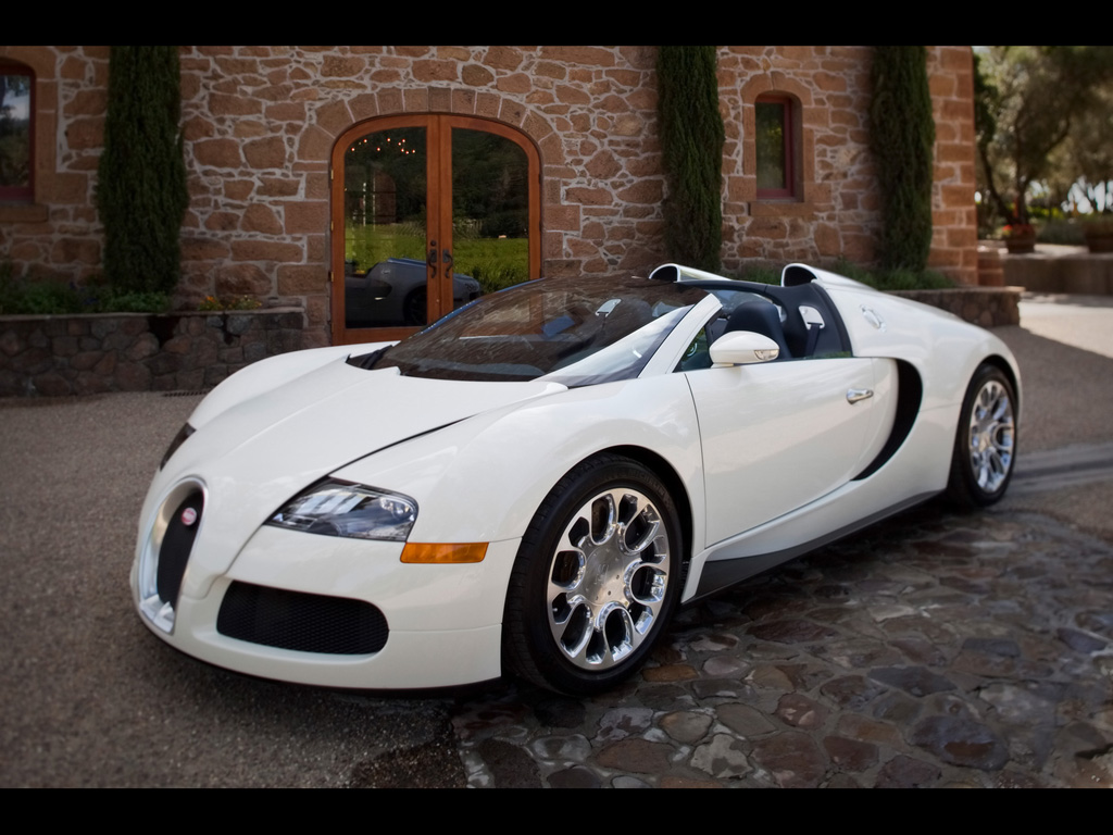 KCSupercars: SSC Ultimate Aero vs Bugatti Veyron - Part 1 ...