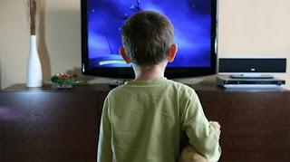 Αποτέλεσμα εικόνας για Έκθεση μαθητή: «Θέλω να γίνω τηλεόραση»!