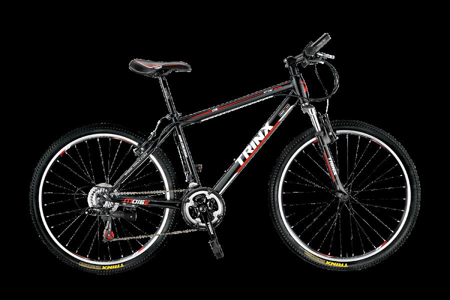 Xe dap the thao dia hinh TRINX M016v, xe dap the thao, xe dap trinx, xe đạp thể thao chính hãng, xe dap asama, M016V