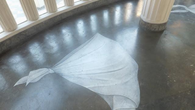 Pañuelos Blancos, Museo de la Memoria, Rosario, Argentina, Elisa N, Blog de Viajes, Lifestyle, Travel