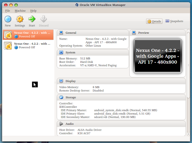 How To Access Local Files from Genymotion (My OS / Ubuntu