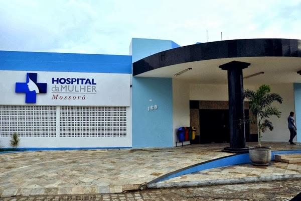 Justiça bloqueia mais de R$ 7 milhões do Governo do RN para pagar dívida do Hospital da Mulher