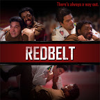 DVD Redbelt
