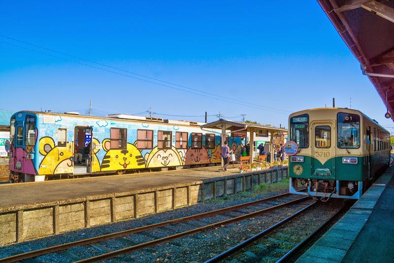 ひたちなか海浜鉄道 写真2