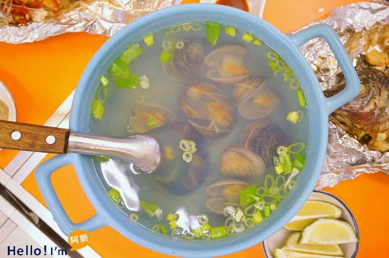 台中北區燒烤,蠔小屋-6