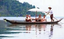 ชุมชนบ้านสลักคอก - ไปเที่ยวเกาะช้าง จังหวัดตราด credit : http://www.mglobemall.com/