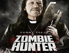 فيلم Zombie Hunter