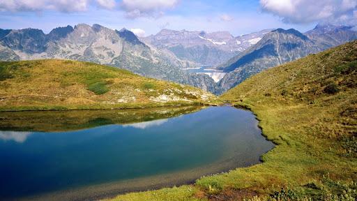 Lake Catogne, Valais, Switzerland.jpg