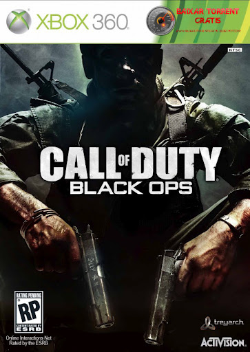 Call Of Duty Black Ops Xbox 360 Torrent Download
