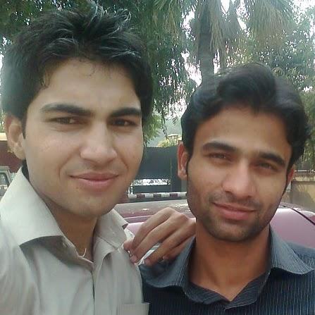 kazim shah picture