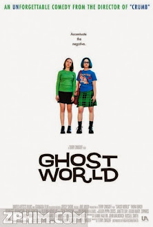 Thế Giới Ma - Ghost World (2001) Poster