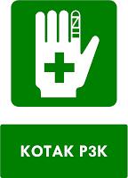 Rambu Kotak P3K