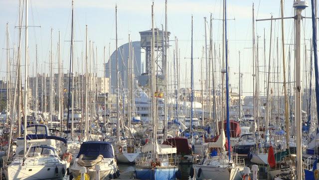Barceloneta, Barcelona, España, Elisa N, Blog de Viajes, Lifestyle, Travel