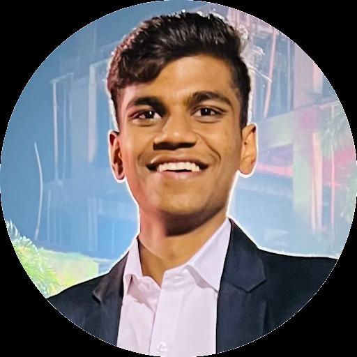 abhijeet gandhi's avatar