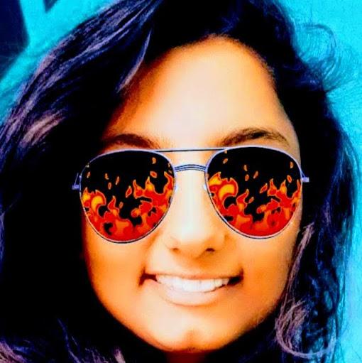 <b>Jyoti Tripathi</b> - photo