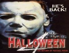 مشاهدة فيلم Halloween 4
