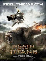 Ira de Titanes (Furia de Titanes 2) Online Castellano