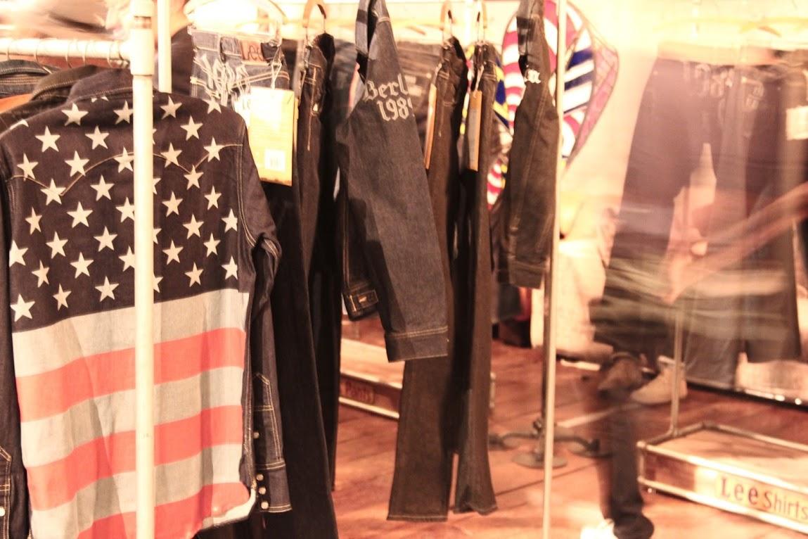 #啟動老布料再生:LeeBIRTH PROJECT 第三彈 『DEADSTOCK FABRIC』 5