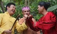 HÀI TẾT 2013: Ba tay keo kiệt - Chí Tài, Quốc Khánh, Quang Thắng