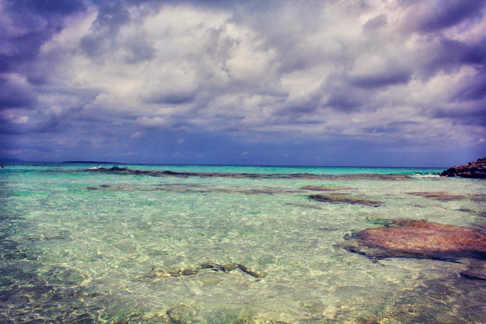 Platja de Formentera V