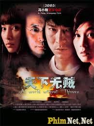 Phim Thiên Hạ Vô Tặc - A World Without Thieves