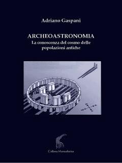 Copertina libro Archeoastronomia