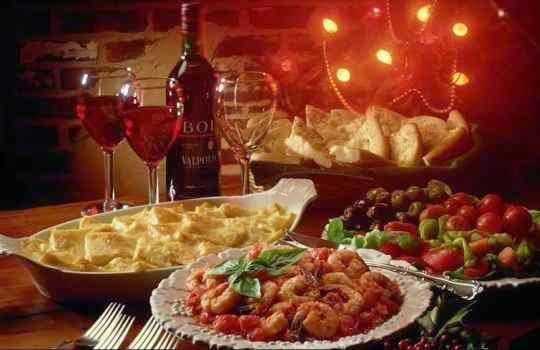Consejos para una cena romantica inolvidable - Cena romantica a casa ...