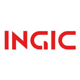 Ingic logo
