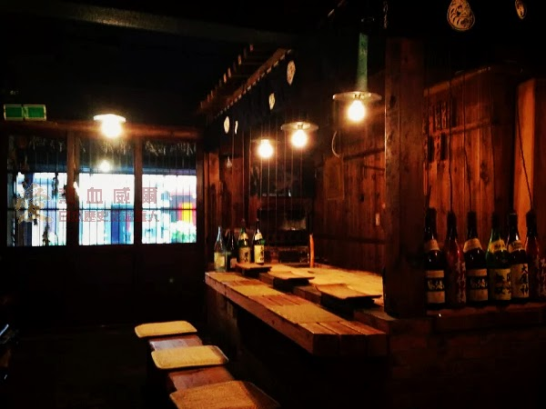食記:山治(やまはる)日本鄉下料理店 @ 民生東路