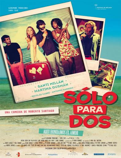 Sólo para dos (2013) [Latino]