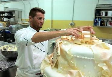 Da Vip mese numero 13 lo Chef Giuseppe Galena si occupa della rubrica di cucina