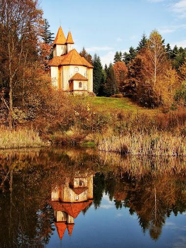 Kościół, Zawadka, Rozpucie