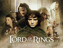 فيلم The Lord of the Rings: The Fellowship of the Ring