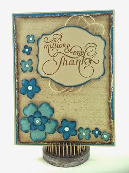 Linda Vich Creates: Card Inspiration–Color