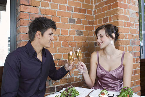Dating Tips Importance Of First Date Image