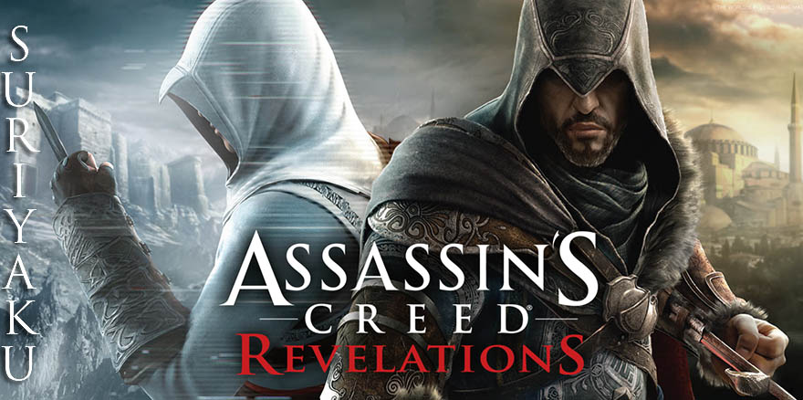 Assassin%252527s%252520Creed%252520Revelation%252520header Assassins Creed Revelations   Pc Full SKIDROW + Crack