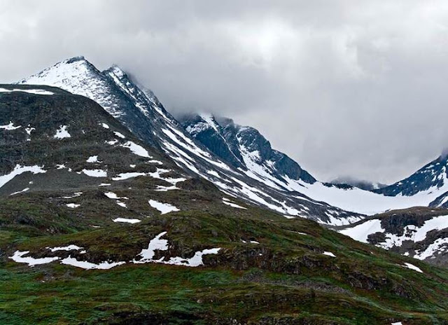 Norwegian Landscapes 3