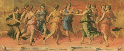 The Muses Image