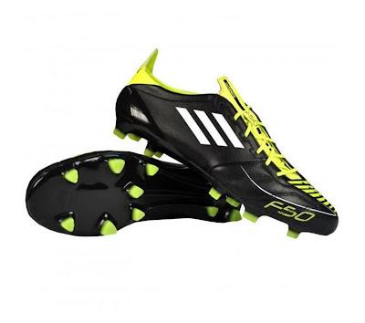 Voetbalschoenen Adidas F50 Adizero TRX FG