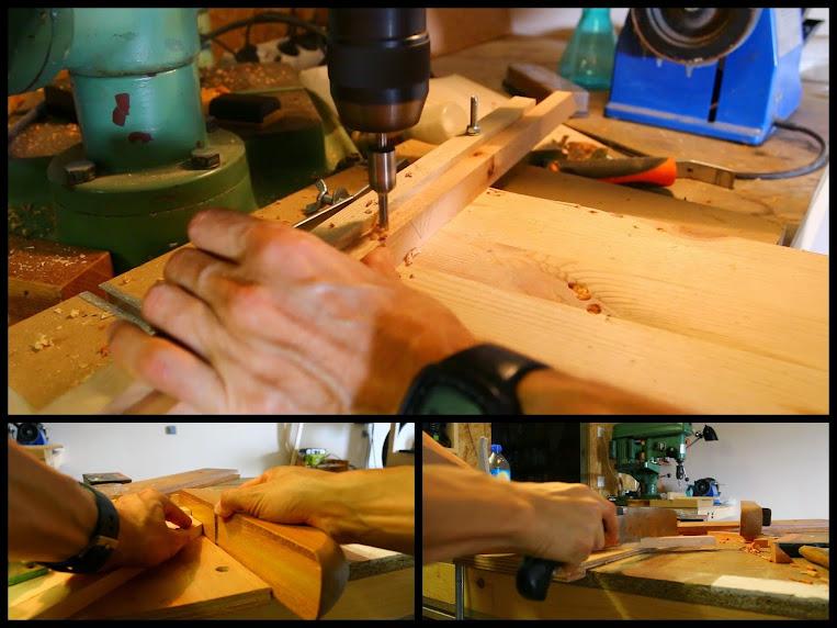 Fabrication d'un volet bois pour l'atelier - Page 2 Volet%2Batelier-012