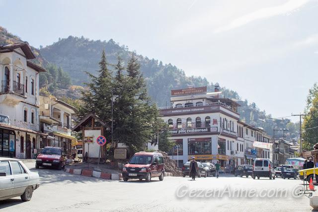 Mudurnu merkezi, Bolu