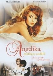 Angelique -  Nữ Hầu Tước Của Các Thiên Thần