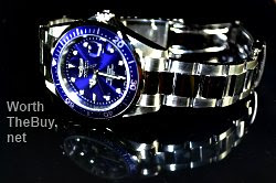 Invicta sports watch