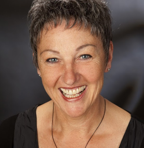 Birgit Lange