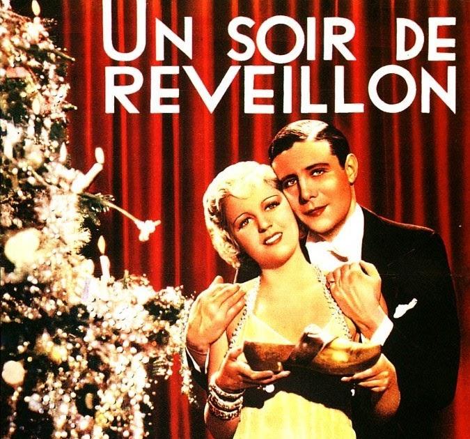 Musique De Film 1928/1945: Un Soir De Réveillon (1933