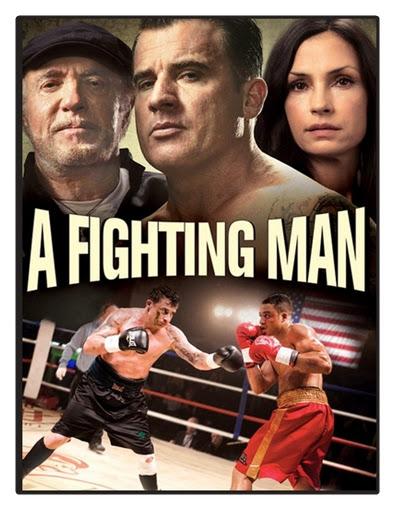 A Fighting Man [2014] [Dvdrip] Subtitulada [MULTI]