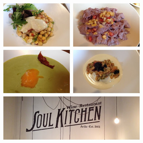 Restaurante Soul Kitchen