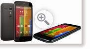 Motorola MOTO G 16GB images